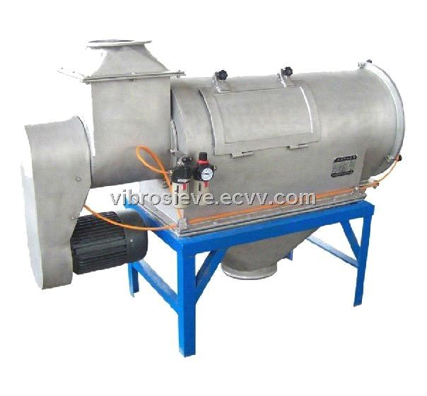 HY Centrifugal Sifter (HY) - China Airflow Sieve;Flour Sifter;Centrifugal Separator, Forever Vibrating