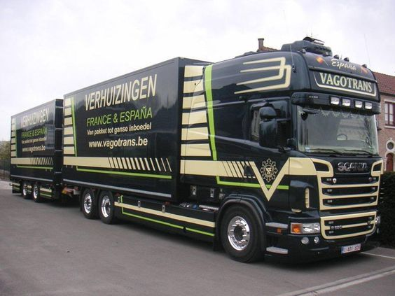 827 Best Images About Scania Trucks On Pinterest Trucks