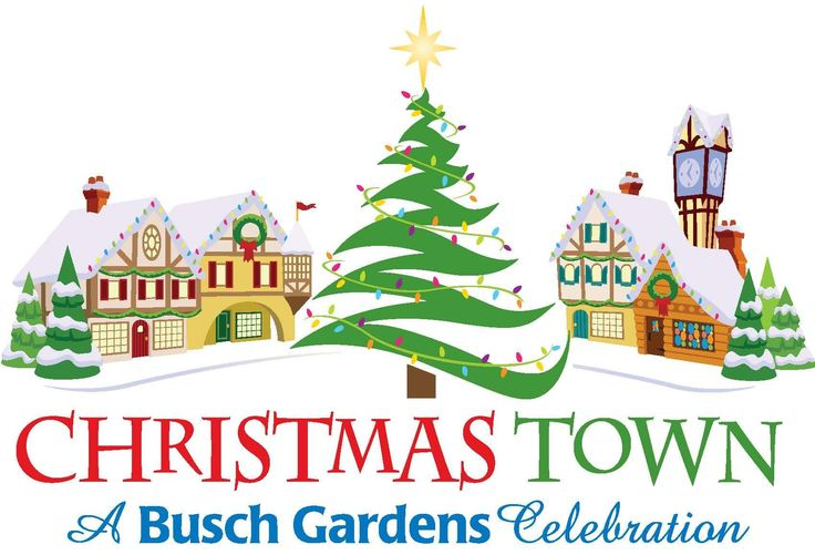 Unofficial+Guide+to+Busch+Gardens+Williamsburg+-+Christmas+Town+Edition
