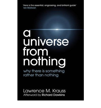 A Universe from Nothing (Paperback)