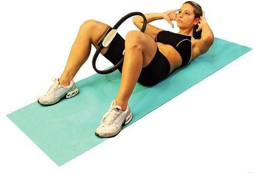 5 exercícios de Pilates para reduzir a cintura, quadril e coxas - Melhor Com Saude