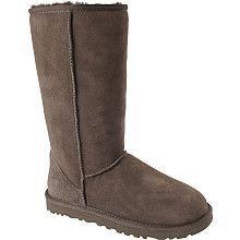 UGG Women's Classic Tall Boots  #SportsAuthorityGiftList