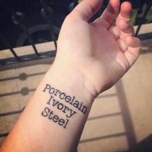 Pobre Sansa :( | 22 Tatuajes que sólo los nerds entenderán