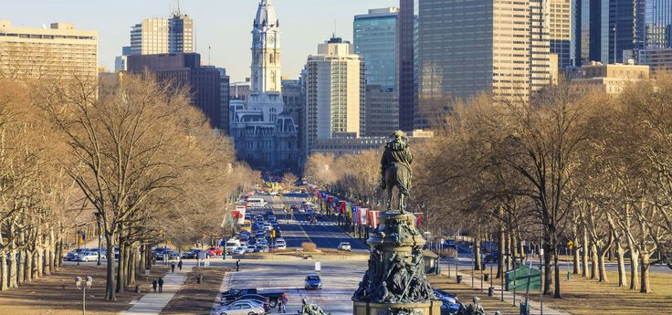 #Philadelphia appeals to the visitor for its cultural and historical richness but also for its charm and warmth which make it lively and authentic. #WeAreESL https://www.esl-languages.com/en/adults/learn/english/philadelphia/usa/index.htm