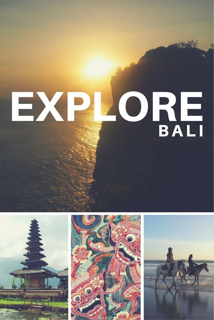 Often known as the island of the gods bali is one of the