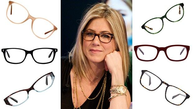 Eyeglass Frames For Long Thin Face : SHARE1721 FACE SHAPE: SQUARE Square-faced individuals have ...