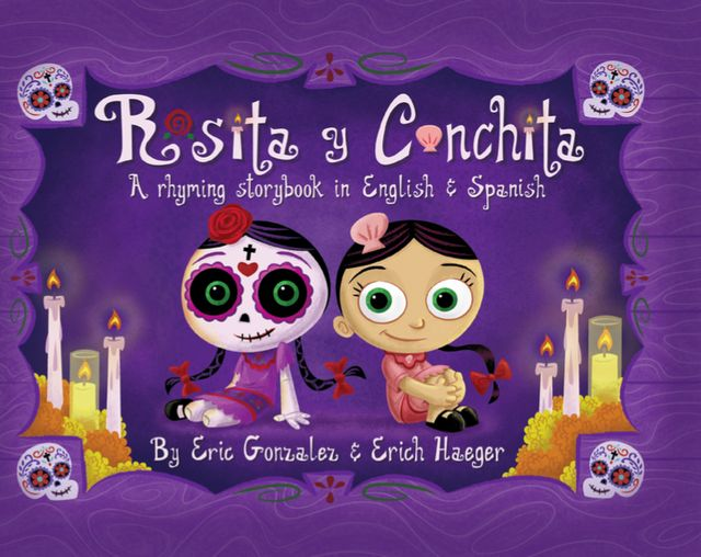Rosita y Conchita is the best children's picture book on this holiday.