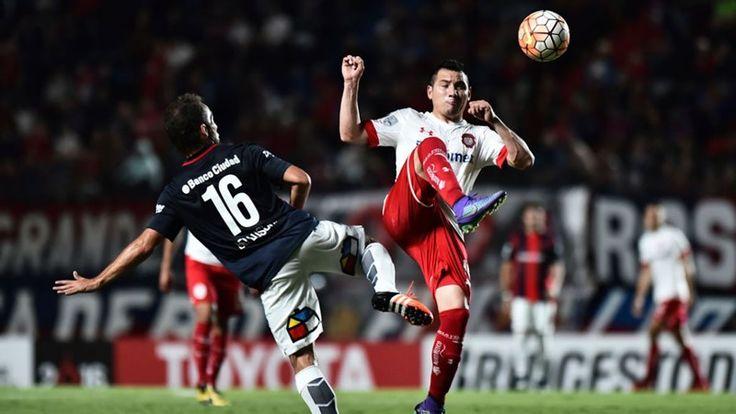 A qué hora juega Toluca vs San Lorenzo en la Libertadores 2016 y en qué canal se transmite - https://webadictos.com/2016/04/11/hora-toluca-vs-san-lorenzo-libertadores-2016/?utm_source=PN&utm_medium=Pinterest&utm_campaign=PN%2Bposts