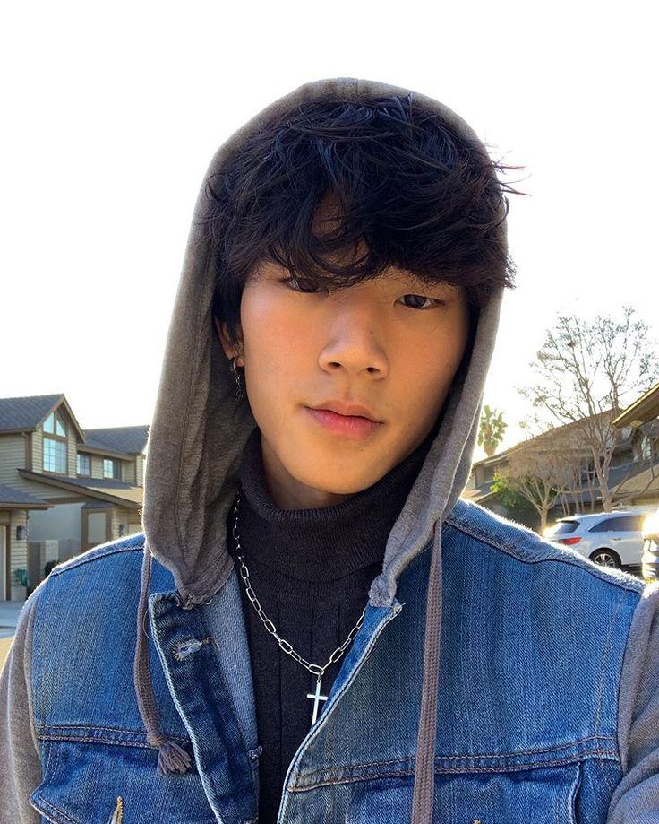 asian guy in Cute