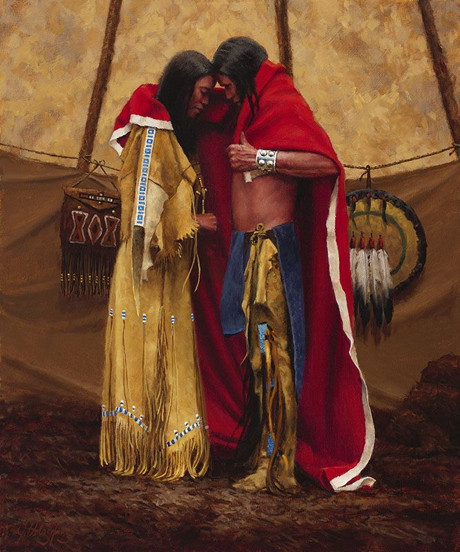 Native Love: 17 Best Images About NATIVE AMERICAN LOVE IN ART AND