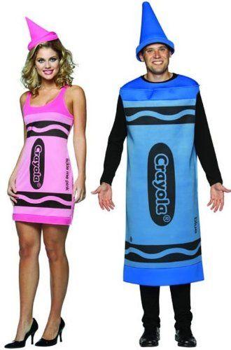 47 best Halloween Costume Couples images on Pinterest   Halloween ...