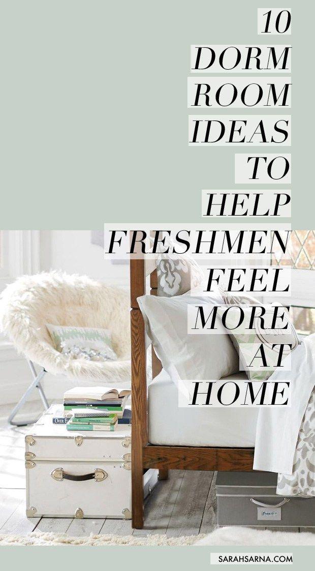 Wsu Dorm Room Checklist