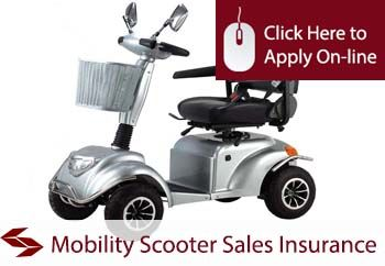 Mobility Scooter Sales Liability Insurance - Blackfriars Insurance Gibraltar