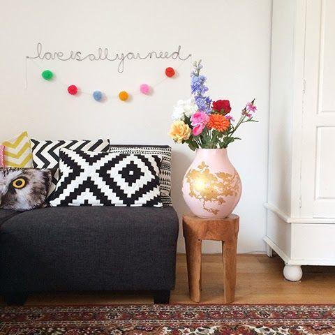 Instant fleur | Elske | www.elskeleenstra.nl