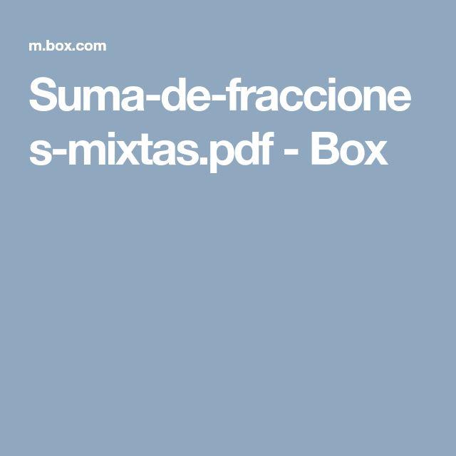 Suma-de-fracciones-mixtas.pdf - Box