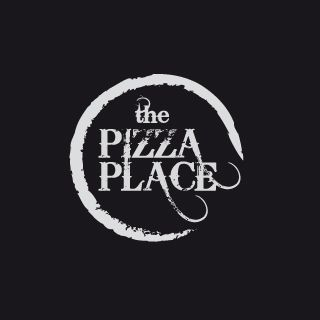 Pizza Place Restaurant Logo