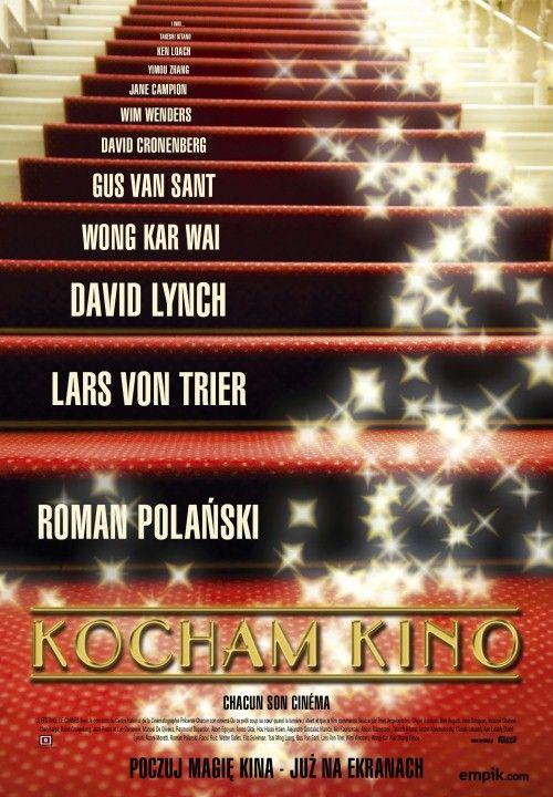 Kocham kino / Chacun son cinéma ou Ce petit coup au coeur quand la lumière s'éteint et que le film commence
