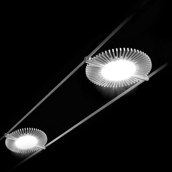 beleuchtung seilsystem am bild der accaddadbec ropes
