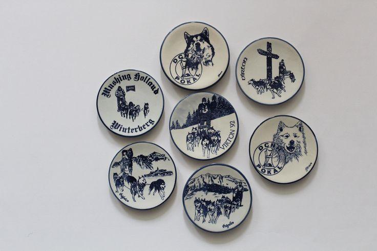 Small plates Ø10cm