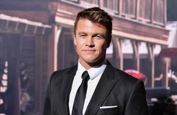 'Westworld's Luke Hemsworth Saddles Up For Western 'Leaving Abilene'