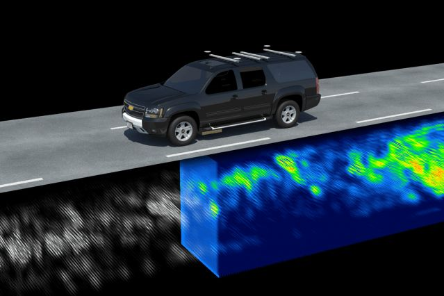 MIT has reached agreement with Geophysical Survey Systems, Inc. (GSSI) to develop commercial prototypes of a technology that helps autonomous vehicles navigate by using subsurface geology. Engineers at MIT Lincoln Laboratory, who developed localizing ground-penetrating radar (LGPR), have...