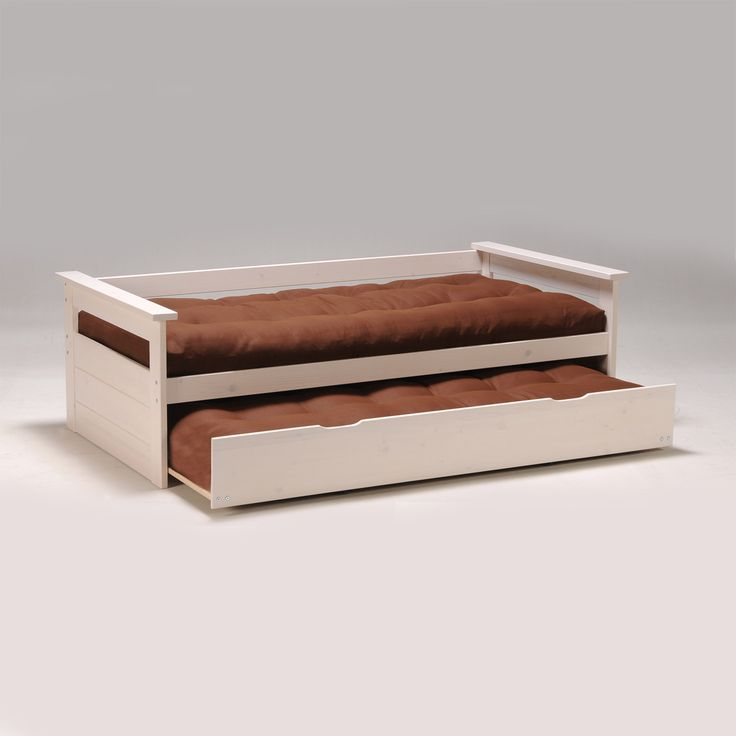 lit gigogne haut de gamme kc38 jornalagora. Black Bedroom Furniture Sets. Home Design Ideas