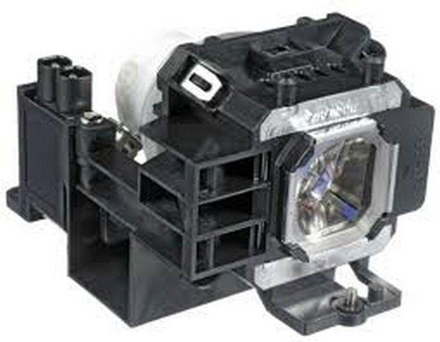 Genuine AL™ LV-LP32 Lamp & Housing for Canon Projectors - 150 Day Warranty