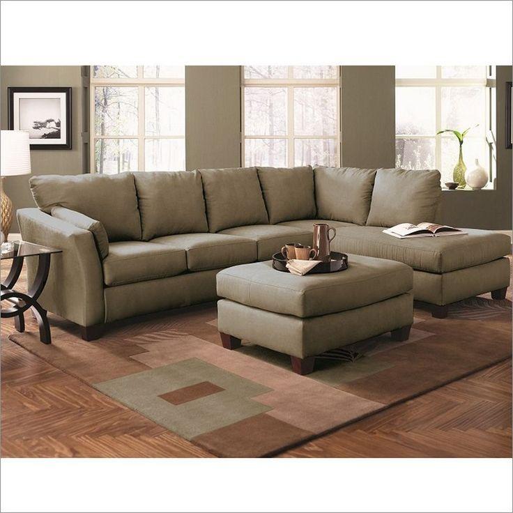 Grey Sectional Sofa Ideas