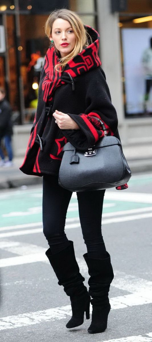 50 Great Blake Lively Street Style Outfits @styleestate