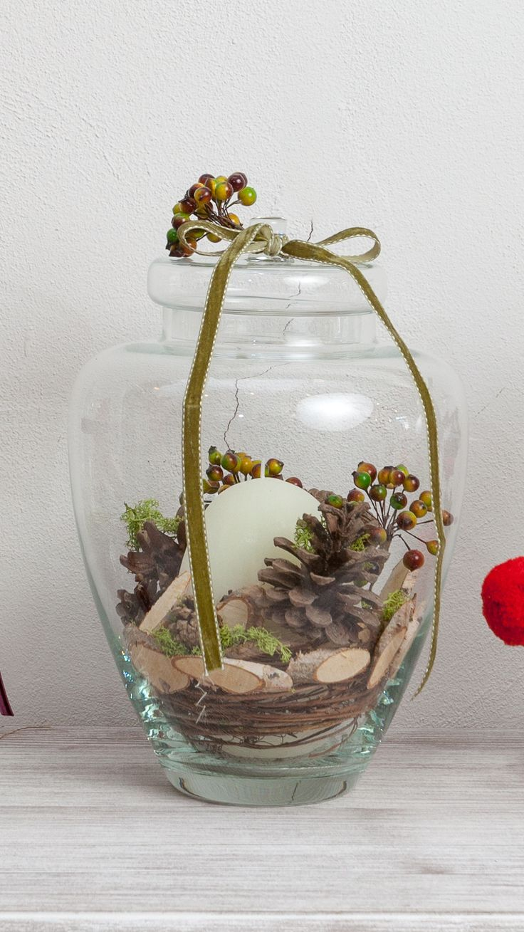 Natural Decorations for Travelers and Wild spirited people. Creative Ideas you can do at Home