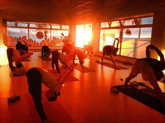 Pure Yoga Canarias, Las Palmas de Gran Canaria: See 44 reviews, articles, and 11 photos of Pure Yoga Canarias, ranked No.2 on TripAdvisor among 17 attractions in Las Palmas de Gran Canaria.
