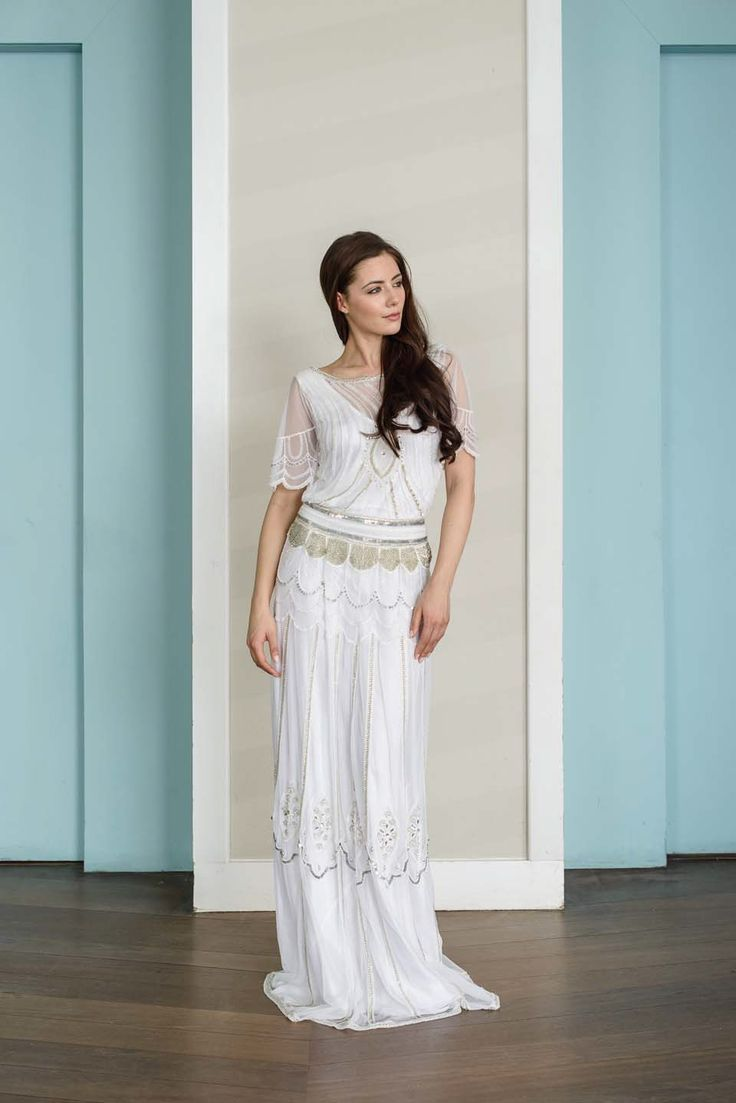 11 best Wedding: Clothing images on Pinterest | Groom attire, Bridal ...