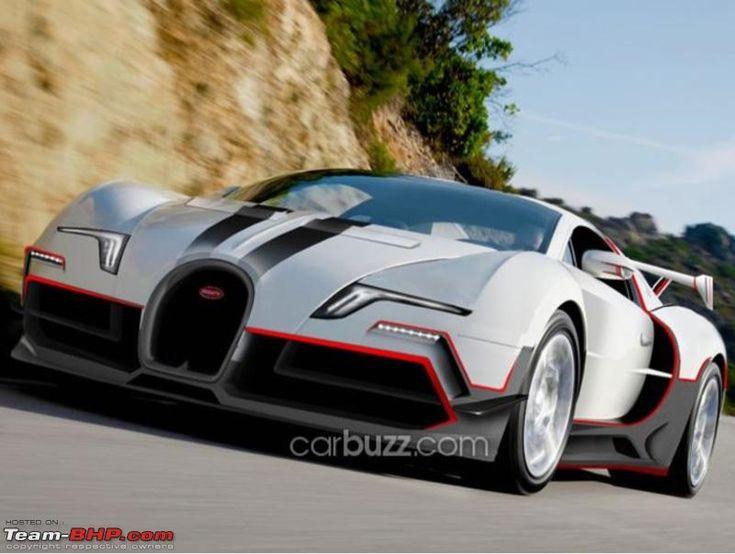 Rumour Next Gen Bugatti Veyron The Chiron Team Bhp Bugatti Veyron Super Car Bugatti Bugatti