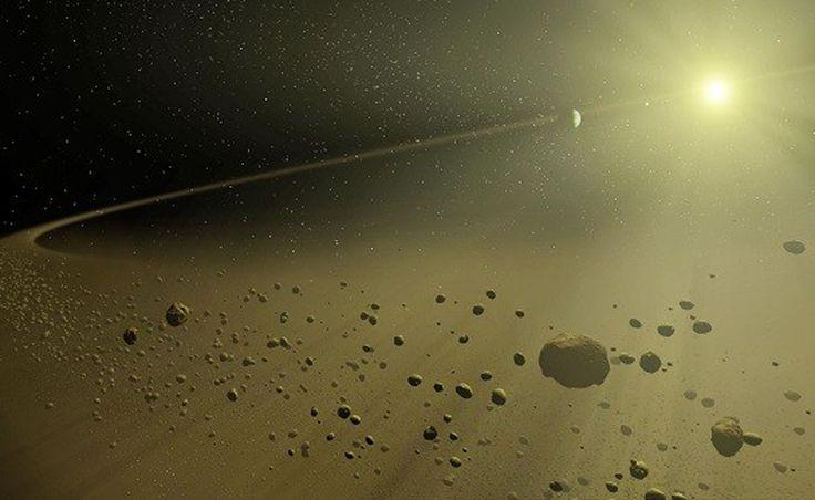 Странные факты о нашей Вселенной