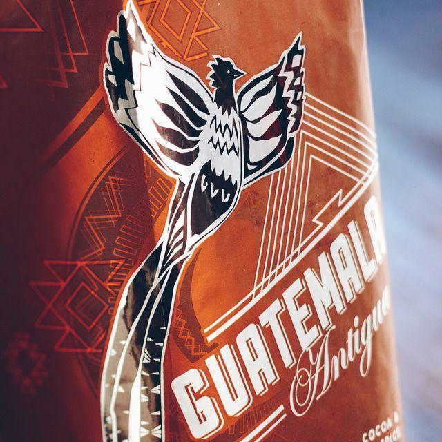 グアテマラ アンティグア   スターバックス コーヒー ジャパン