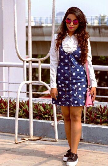 Fall in Pinafore!