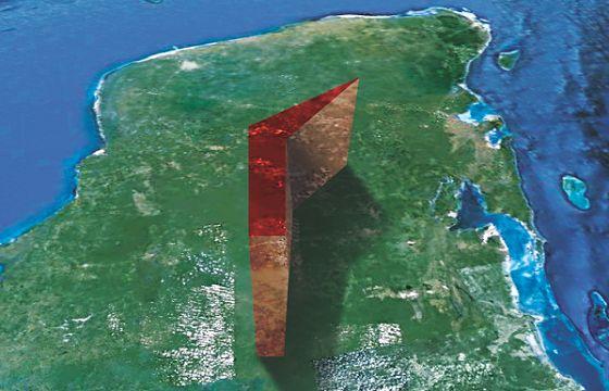 Campeche: INE define nuevo mapa electoral a favor de Campech...