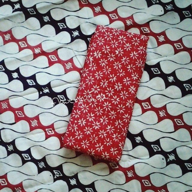 Batik Flowery Hana @floweryhana Instagram photos | #ClassicBatik #IndonesianBatik #Batik