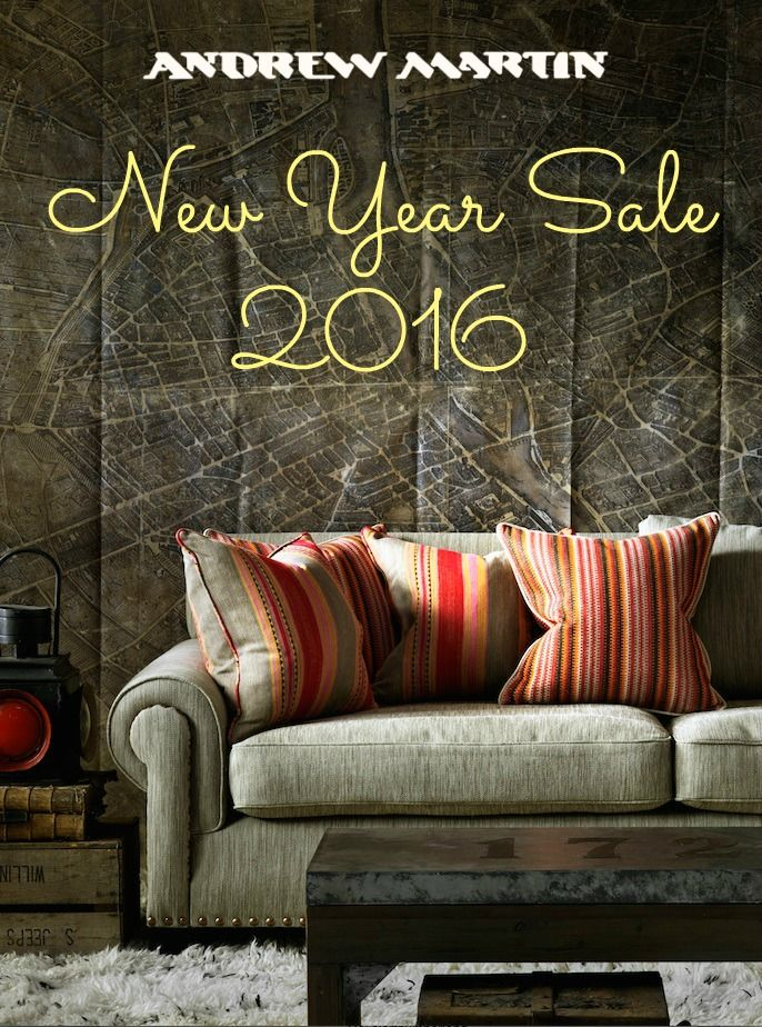 Start your new year right with Andrew Martin! Present this photo to your nearest Andrew Martin Showroom and receive wholesale pricing on all floor items! Limited supply. Floor samples only. Floor samples vary by showroom. #newyearsale #andrewmartin #furniture #houston #nyc #miami #losangeles