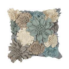 Wildflower Pillow - Ethan Allen US