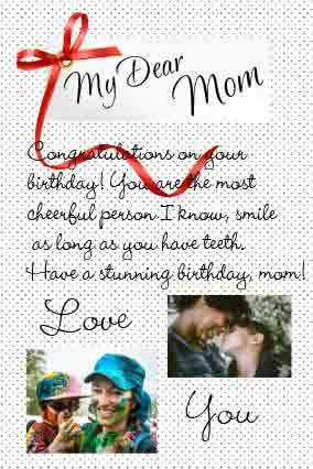 birthday gifts for mother birthday letter for mother pinterest birthday mother gifts and birthday gifts