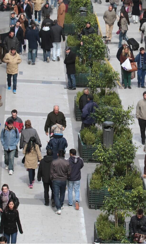 BUENOS AIRES - Peatonalización del centro (Parte IV) - Page 11 - SkyscraperCity