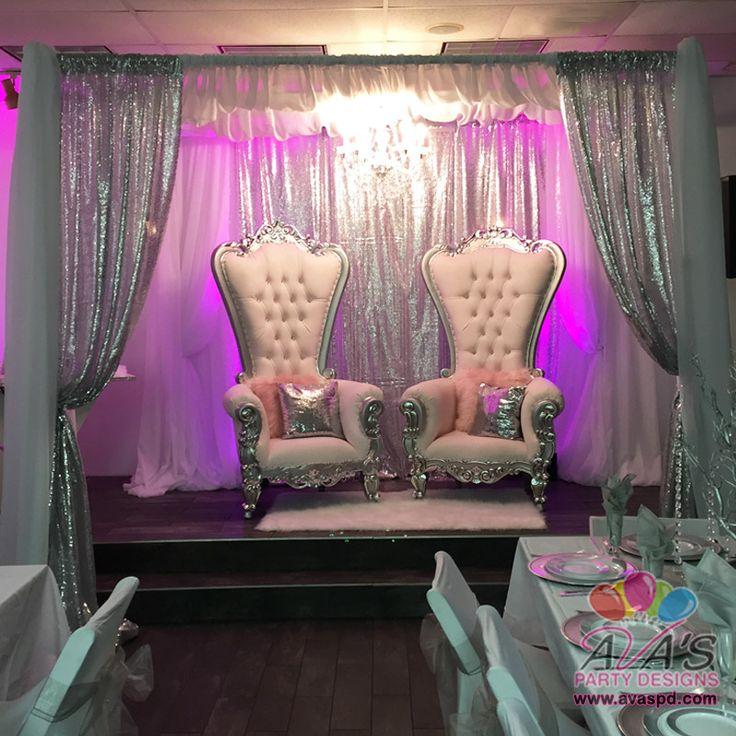Baby Shower Backdrop Rental ~ Best party rentals images on pinterest backdrops