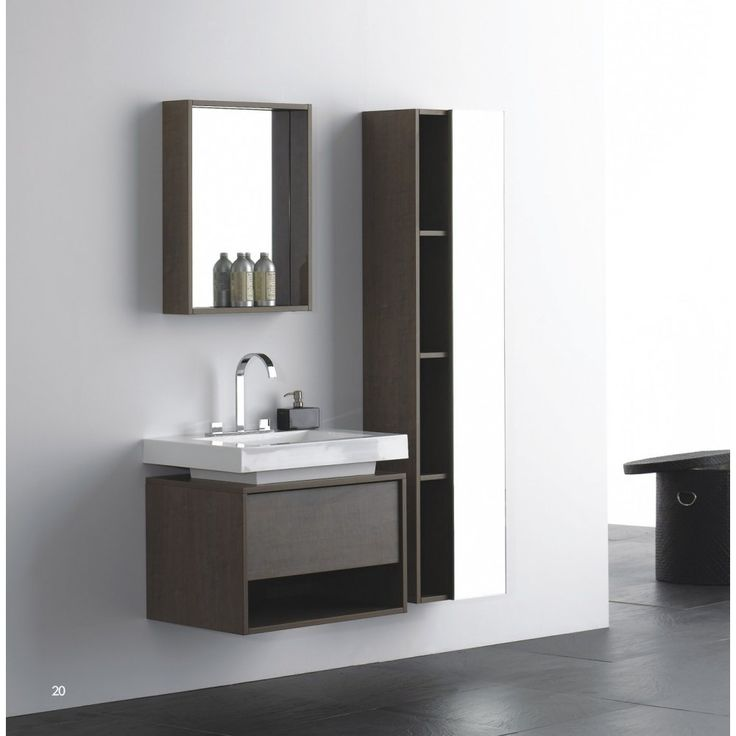 20 best Bathroom Furniture images on Pinterest Bathroom - designer wall unit