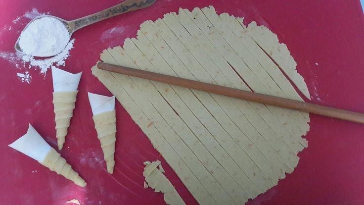 Mutlu'nun Küllah Pastası