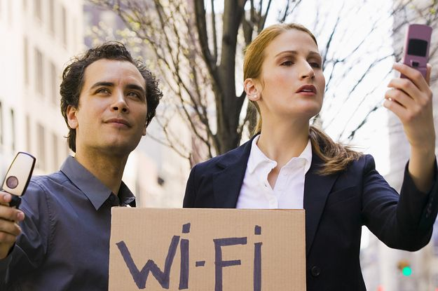 No Seriously, What Does Wi-Fi Stand For?