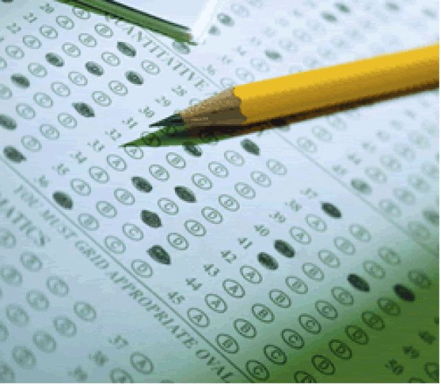 How to Study for a Test, Quiz, or Exam: How to Study for a Standardized Test
