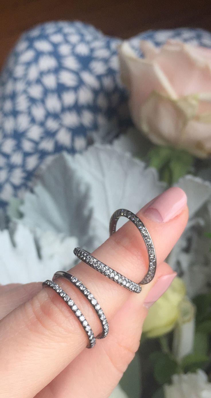Our wedding bands guide!