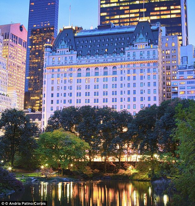 Plaza Hotel Nyc Google Search Dream Vacations Pinterest And