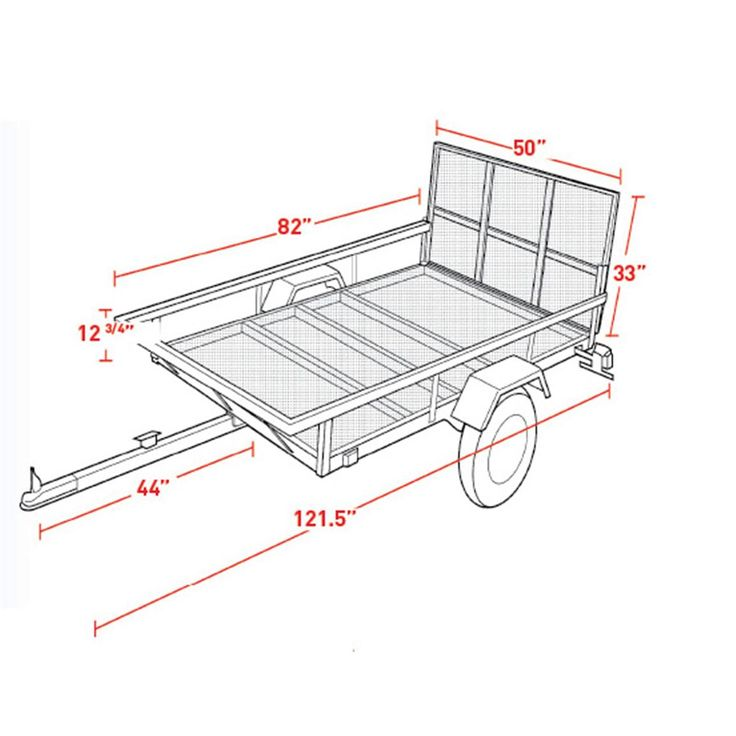 best 25 kayak trailer ideas on pinterest